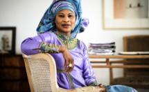 Aïssata Tall Sall, objectif présidentielle