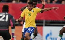 MONDIAL U20 : Les Lionceaux tombent face au Brésil 0-5