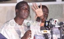 Requête déposée par Me Ousmane Sèye : L'état de santé de Thione serait incompatible avec un emprisonnement