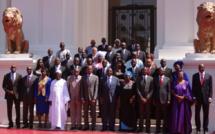 En attendant le grand remaniement  :  Macky Sall réaménage également ses... Secrétaires d'Etat