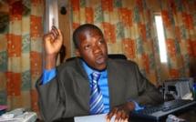 Son dossier enrôlé ce mardi   :Mamadou Lamine Massaly renvoyé au 28  Juin prochain