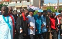 """""""Comment peut-on prétendre respecter ses concitoyens lorsqu'on leur chante sur tous les tons que le Sénégal va émerger alors  (...)"""" dixit Decroix et Co"""