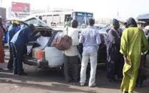 La ville sainte de Touba plombée par une crise du transport