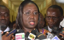 Pourquoi Macky a retenu Maimouna Ndoye Seck dans le gouvernement