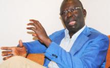 Babacar Gaye, porte parole du Pds parle :         « Ce que je pense de Fada, de leur mémo, de  la succession de Wade (…) »