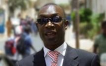 Actuellement dans la cave: Vers un retour de parquet pour le journaliste Tamsir jupiter Ndiaye.