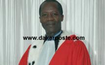Pape Ousmane Sakho hérite de la Présidence du Conseil Constitutionnel          Révélations sur la liste des magistrats qui étaient cités au maroquin