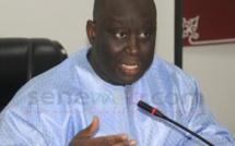 Ams: Aliou Sall demande à l'Etat des véhicules et passeports diplomatiques pour les maires