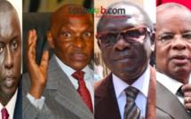 Fraude sur les cartes d'identité : Wade, Idrissa Seck, Pape Diop, Baldé, Djibo Kâ et Cie réclament un audit indépendant