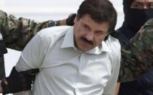 Le plus célèbre baron de la drogue mexicain s'évade de prison