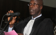 Ces deux équations du Président du Constitutionnel, Pape Ousmane Sakho