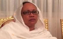 """Fatimé Raymonne Habré, épouse de Hissène Habré: """"Nous menons un combat médiatique, politique et mystique"""""""