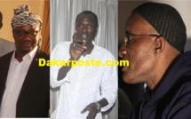 Retour de parquet pour Abf, Mamadou Seck et Mohamed Gueye