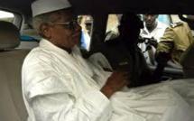 Les quatres magistrats devant juger Habré en prospection au tribunal