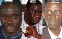 Arrestation des journalistes de L'Obs et du Quotidien: Les Ong de défense des droits de l'Homme tirent la sonnette d'alarme