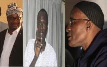 Alioune Badara Fall, Mamadou Seck et Mouhamed devant le procureur ce vendredi