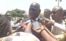 Madiambal Diagne : «Nos confrères ont simplement fait le travail qui est le leur»