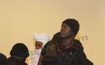 Des souteneurs de l'ex Président Tchdien crient à l'injustice, Habré évacué pendant quelques minutes de la salle 4
