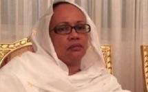 Fatime Habre victime d'hypertension artérielle : « Elle est sous le choc sinon ...»