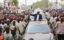 Triomphalement accueilli                    Ce que Fatick espère du Président Macky Sall