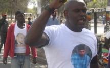Demba Dang, un inconditionnel de Karim Wade à l'accueil  de... Macky Sall