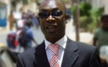 Exclusif!  Tamsir Jupiter Ndiaye condamné à ...6 mois de prison ferme