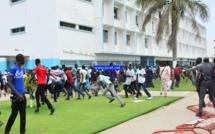 Feu Bassirou Faye provoque la colère des étudiants