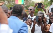 Visite du Président Sall à l'Ucad : Les défaillances des renseignements généraux