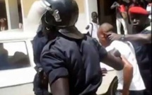 Le Sg adjoint du Meel arrêté  par la police  suite aux évènements de l'UCAD
