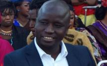 L'ex-Consul (?) du Sénégal à Marseille vient de fouler le tarmac de l'Aéroport Léopold Sédar Senghor