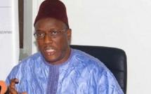 Cheikh Oumar Hanne tacle dans l'air !