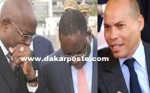 Devenu médiateur de la République, quelle sera l'attitude de Me Alioune Badara Cissé sur le dossier Karim Wade?