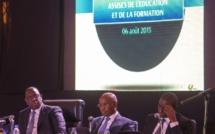 Conseil présidentiel sur les conclusions des Assises de l'Education et de la Formation   11 décisions présidentielles pour une école au service du Sénégal Emergent