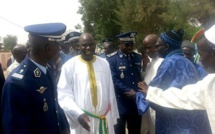 Cueilli, hier, par les gendarmes, Mbaye Dione fera face au juge, aujourd'hui