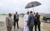 Voici l'intégralité du communiqué conjoint à l'issue de la visite officielle du Président Condé à Dakar