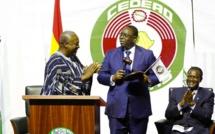 Préoccupations du Président de la Conférence des Chefs d'Etat de la  CEDEAO sur la crise politique en Guinée-Bissau