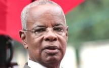 Djibo Kâ claque la porte du Front de l'opposition pour rejoindre Macky