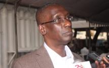 Exclusif dakarposte!   Mamadou Diop Decroix convoqué par la police parce que...
