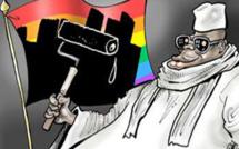 L'homosexualité bloque 150 millions d'euros destinés à la Gambie