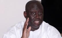 Stade Amadou Barry de Guédiawaye : Aliou Sall promet de relever le plateau à un niveau olympique