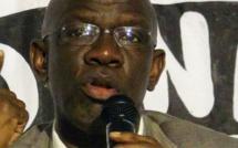 """Mame Adama Guèye: """" Macky Sall a rompu le contrat qui le liait aux Sénégalais"""""""