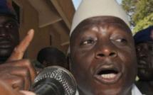 """Yaya Jammeh : """"Tout gay ou lesbienne pris en Gambie verra son sexe coupé et découpé en morceaux"""""""