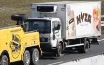 Migrants dans un camion : 71 corps retrouvés, 3 arrestations