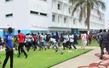 Liberté provisoire accordée aux étudiants accusés de caillassage du cortège de Macky Sall à l'Ucad
