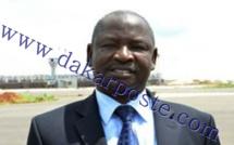 Spéculation foncière à Diass, les menaces du DG de l'AIBD