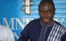 Le Directeur Exécutif d'Amnesty Sénégal a rencontré Karim Wade