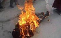 Urgent: Le Sénégalais, Cheikh Diba, brûlé vif au Brésil