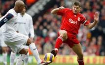 "Diouf: ""Gerrard n'a jamais aimé les Blacks"""