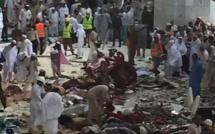 Arabie Saoudite: Un million de rials à la famille de chaque pèlerin décédé dans l'accident de la grue