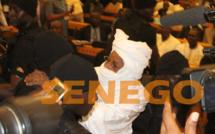 Le CNRA met en demeure la RTS pour violation des droits de Habré